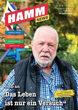 Hamm.NEWS-Magazin Nr. 3