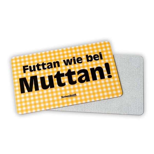 """Brettchen - """"Muttan"""""""