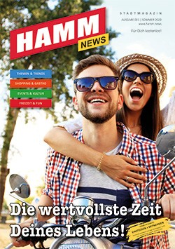 Hamm.NEWS-Magazin Nr. 1