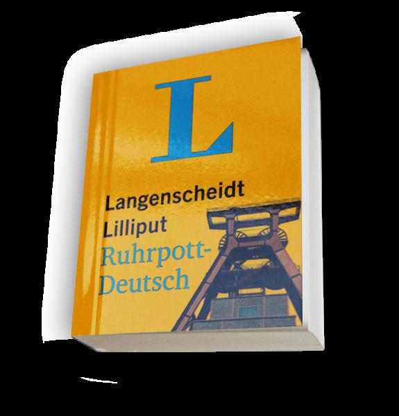Ruhrpott-Deutsch, Langenscheidt Lilliput Buch
